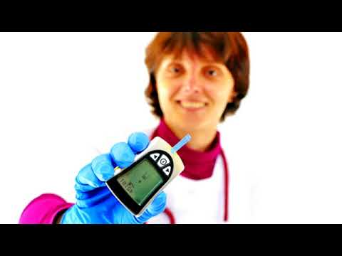 Diabetes nationale Verfahren