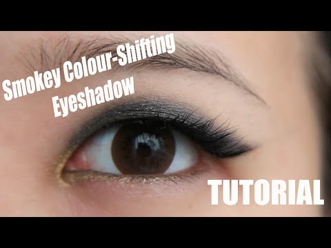 Makeup Tutorial: Most Flattering Look For Monolids & Asian Eyes