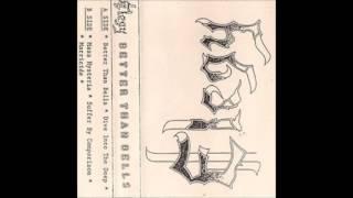 Elegy (Nld) Better Than Bells {1987 Full Demo}