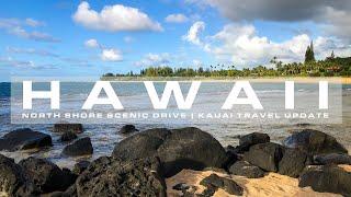 North Shore Scenic Drive   KAUAI UPDATE   KAUAI HAWAII Travel Tips