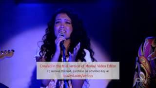 Jamila Velazquez-Lago Azul ('Blue Bayou')-Empire Season 2 episode 4 -The bar scene