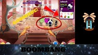 Diferencias entre boombang.tv y boombang.nl