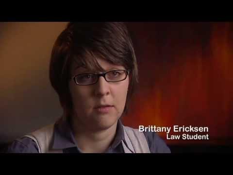 Watch Video: Choosing an LGBT-Friendly Law School