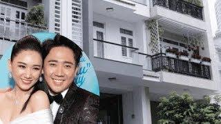 """Lộ cát-xê """"khủng"""", vợ chồng Trấn Thành Hari Won giàu nhất showbiz Việt ll TINTUI DI CHANNEL"""