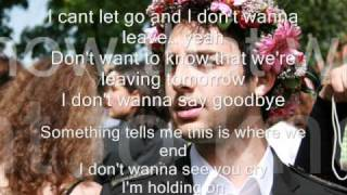 Darin - Endless summer with lyrics