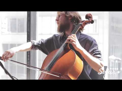 Kamancello – Live performance | Sofar Toronto