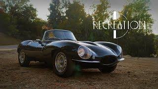 Jaguar XKSS: A Re-creation Made For Recreation - Petrolicious