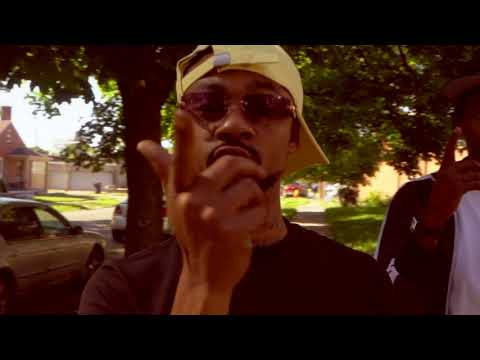 Kitchen Qleen – In Da Way (Prod. By RellGotbeatz) Shot By Dexta Dave