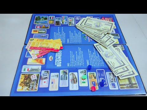 mp4 Business Board Game, download Business Board Game video klip Business Board Game