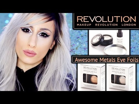 Aqua Seal Liquid Eye Primer by Revolution Beauty #11
