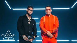 اغنية إدمان 💊 مترجمة بالعربي | Daddy Yankee & Anuel AA   Adictiva (Official Audio)