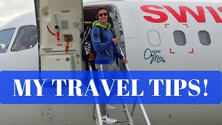A Doctor's Travel Guide | TRAVEL TIPS + VLOG | Doctor Mike - Video Youtube