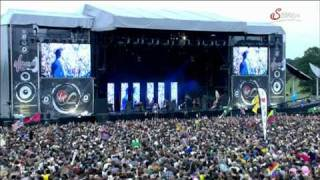 Stereophonics - Just Looking @ V Festival 2008
