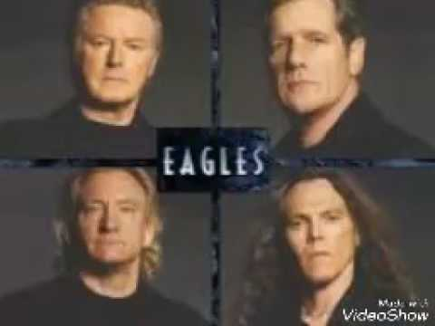 The eagles hell freezes over night 2 - Peaceful easy feeling