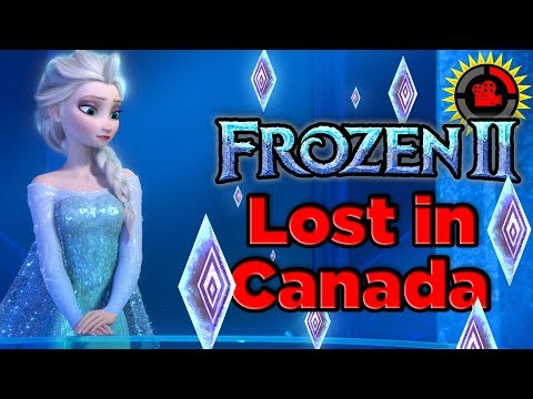 Film Theory: Where is Frozen 2 Going? (Frozen 2 Trailer Predictions)
