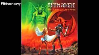 Iron Angel - The Metallian