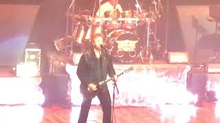 "38 Special sings ""Hold On Loosely"" Live June 8, 2018"