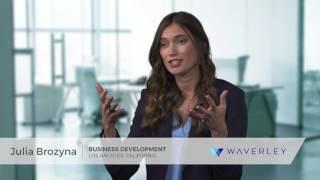 Waverley Software - Video - 3