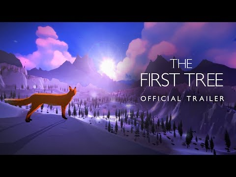 The First Tree : Trailer de lancement