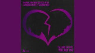 Falling In Love Will Kill You (Original Mix)