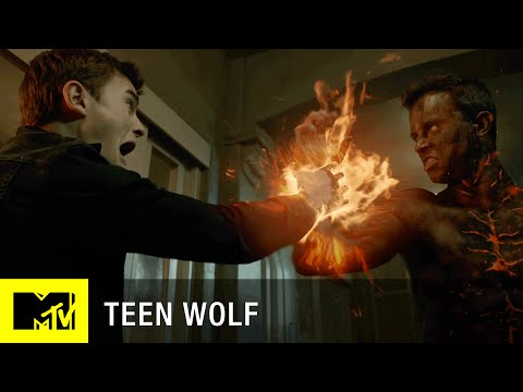Teen Wolf Season 5B (Promo 'What's to Come')