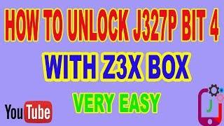 S327vl Unlock Z3x