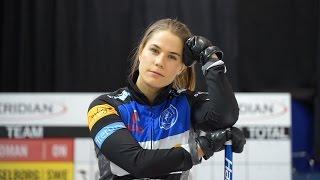 "Anna Hasselborg in ""Our Dream Team"" image"