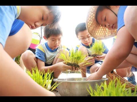 點擊觀看食農教育成果影片影音