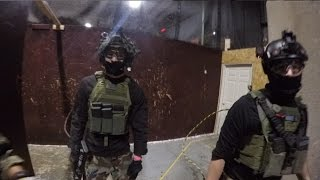 Stronghold Ops Airsoft Montage 4/15/17