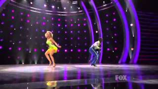 151 AdeChike and All-Star Anya's Salsa (Part 1 the performance) Se7Eo14.