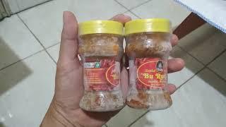 Sambal Bawang Sambel Bu Rudy Original Khas Surabaya Rudi Agen Bekasi