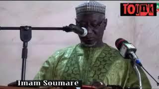 Imam OUMAR SOUMARE SUR MOUTA'A LE 8 MARS 2019 C'est TRÈS  TRÈS IMPORTANT
