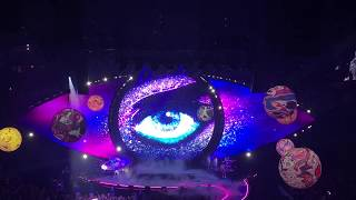 Katy Perry - Power (Live in Boston)