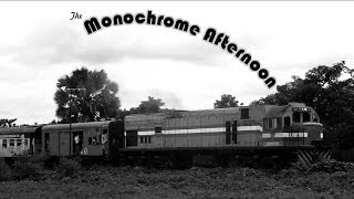 preview picture of video 'The Monochrome Afternoon'