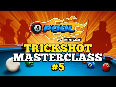 8 Ball Pool Trickshots 5 Thumbnail
