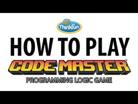 Youtube Video for Code Master - Programming Adventure