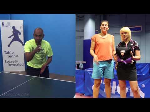 Alois from PingpongSisters (конкурсное видео)