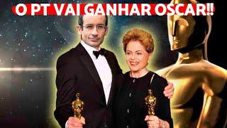PT Vai Ganhar Oscar!