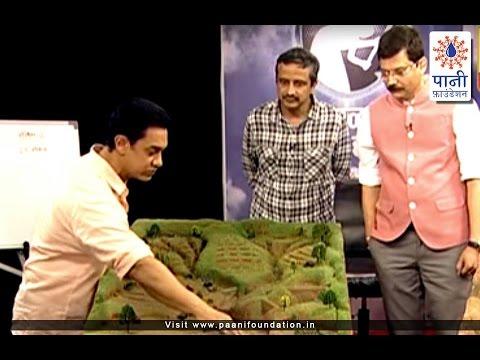 'Dushkalashi Don Haat' - Episode 2 (Marathi)