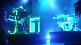 "Failure - ""Blank"" @ The Fillmore Silver Spring (06/05/2014)"