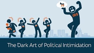 The Dark Art of Political Intimidation