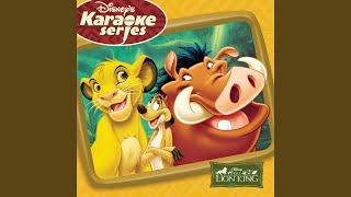 Queen of the Jungle (Instrumental)