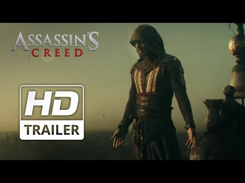 New Official Trailer for Assassin's Creed