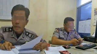 Diberi Rp120 Ribu saat Diduga Pungli, Oknum Polisi Minta Tambah, Malah Dapat Lebih Sedikit