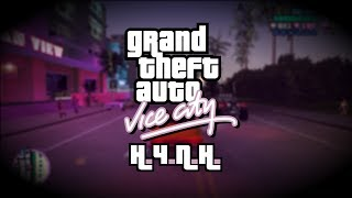 #4 НЕ ЧЕРЕЗ ПРИЗМУ НОСТАЛЬГИИ - GRAND THEFT AUTO: VICE CITY