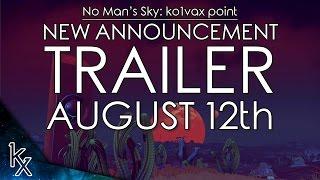 NSM: ko1vax point - Trailer 3