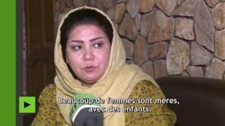 Afghanistan : RT plonge au cœur de l'usine d'opium du monde