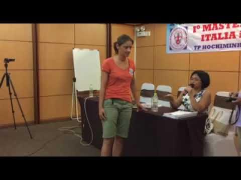 Đoàn Diện Chẩn ITALYA học THỂ DỤC TỰ Ý Bùi Quốc Châu PHẦN 2