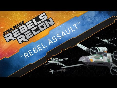 Rebels Recon #4:5 |