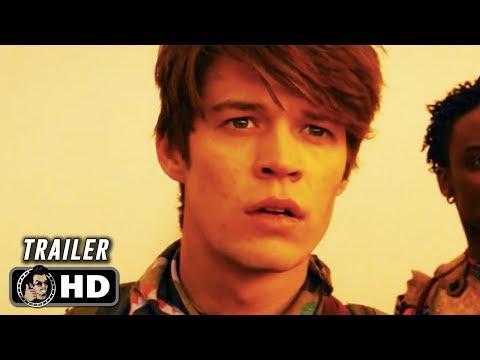 DAYBREAK Official Trailer (HD) Colin Ford, Matthew Broderick